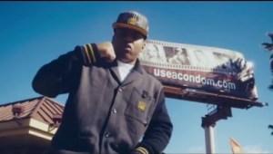 Video: Cassidy - Condom Style